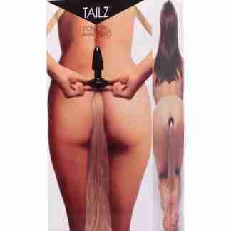 Tailz Pony Tail Anal Plug