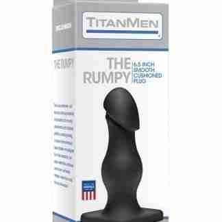 Titanmen The Rumpy