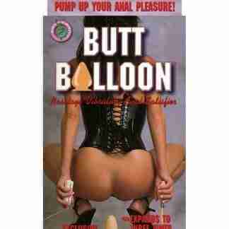Butt Balloon - Inflatable
