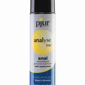Pjur Analyse Me Water Based Personal Lubricant - 100 ml Bottle